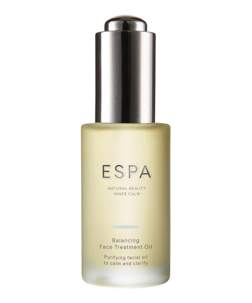 Balancing Face Treatment Oil, ESPA