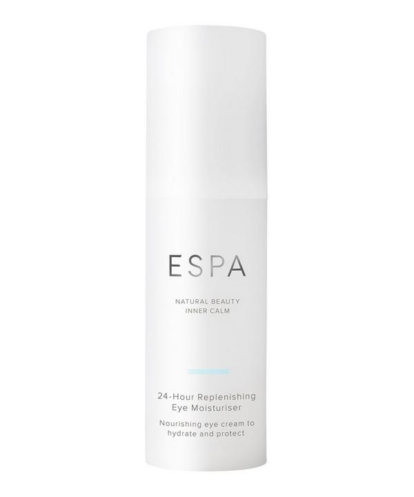 24-Hour Replenishing Eye Moisturiser, ESPA
