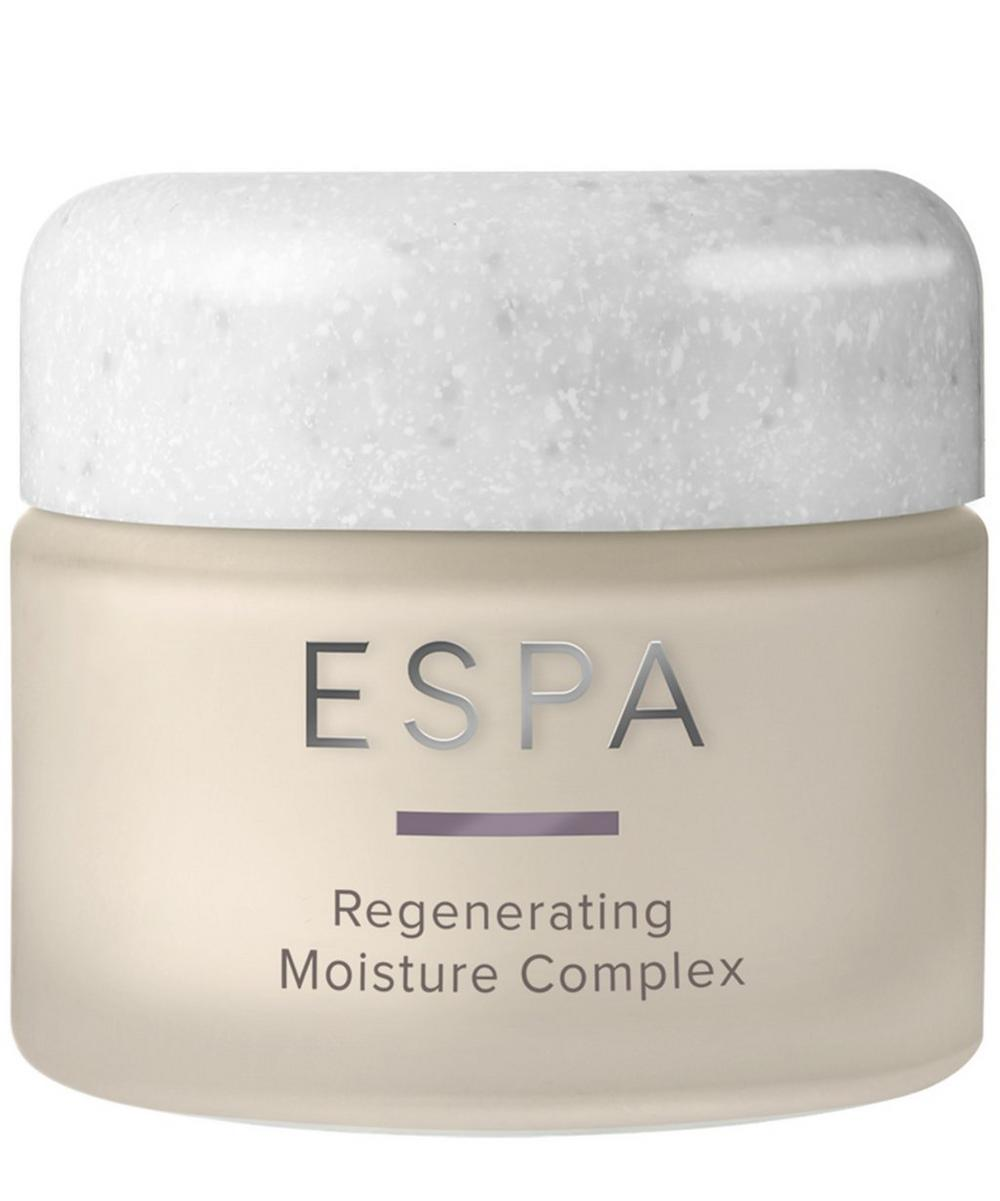 Regenerating Moisture Complex, ESPA