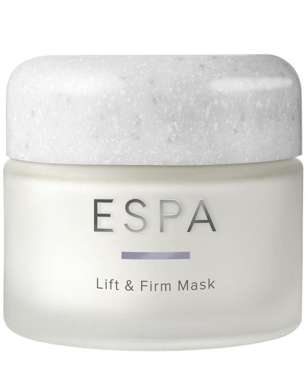 Lift and Firm Mask, ESPA