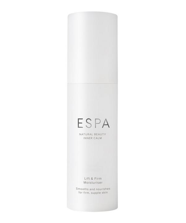 Lift and Firm Moisturiser, ESPA