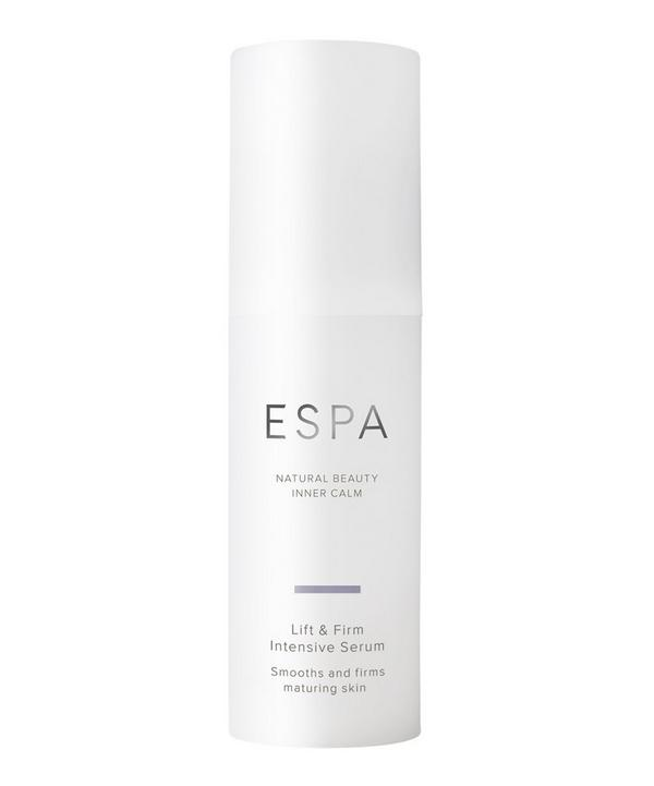 Lift and Firm Intensive Serum, ESPA