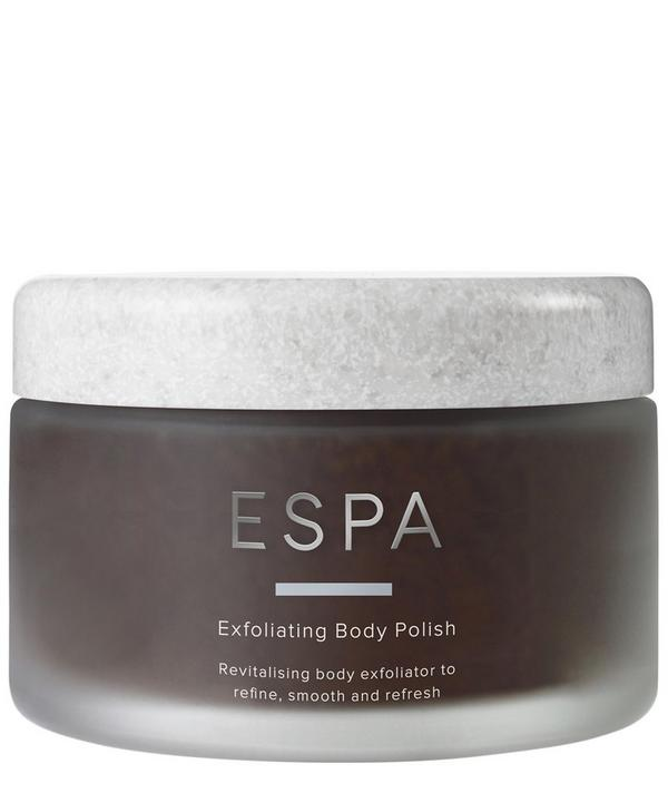 Exfoliating Body Polish 180ml