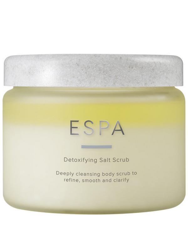 Detoxifying Salt Scrub, ESPA