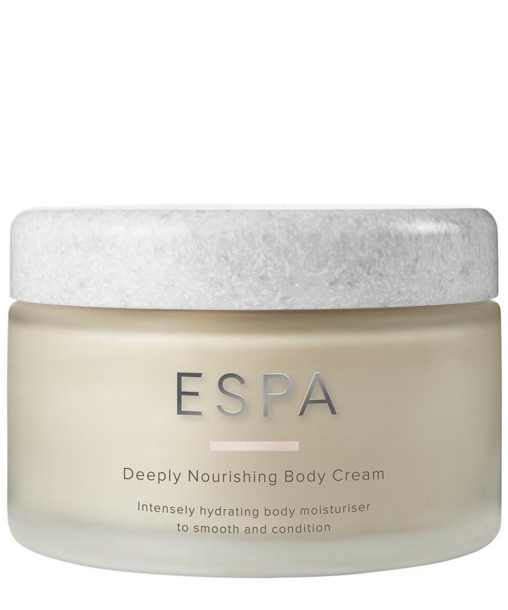 Deeply Nourishing Body Cream, ESPA