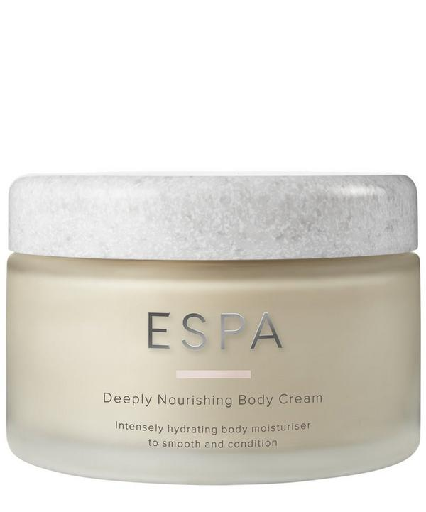 Deeply Nourishing Body Cream, ESPA