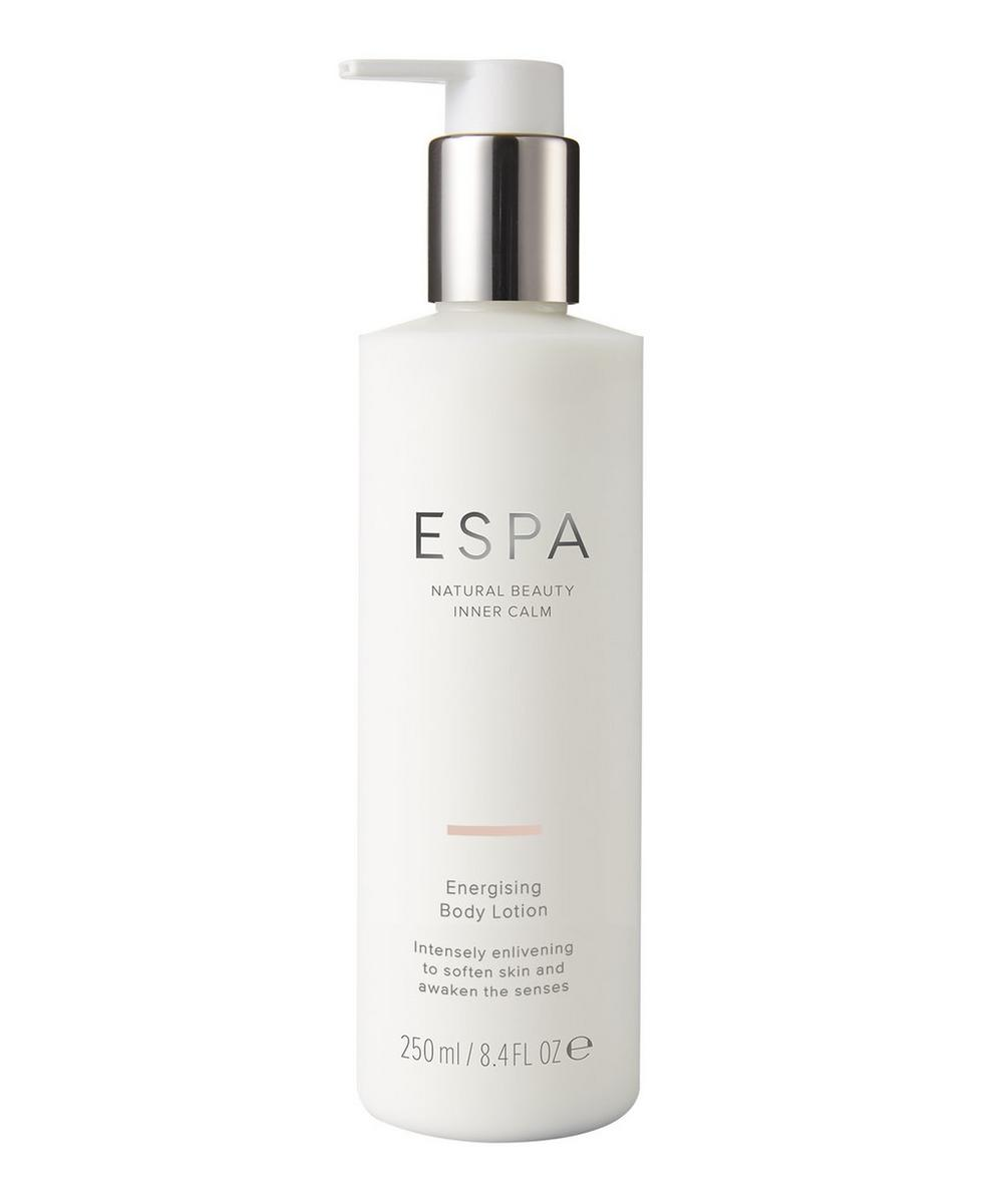 Energising Body Lotion, ESPA