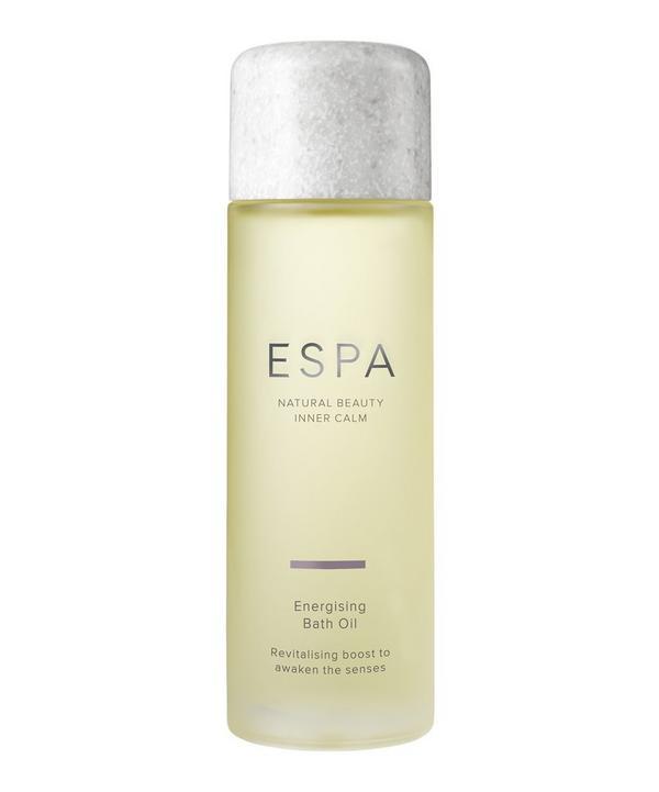 Energising Bath Oil, ESPA