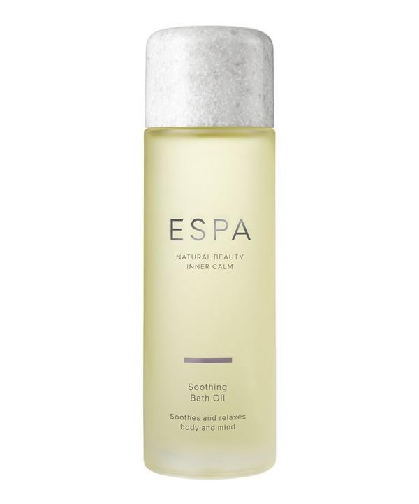 Soothing Bath Oil, ESPA