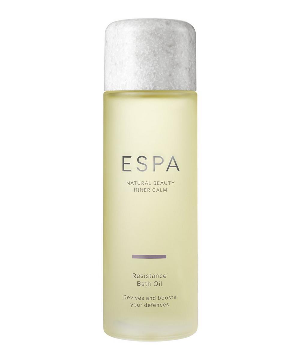 Resistance Bath Oil, ESPA
