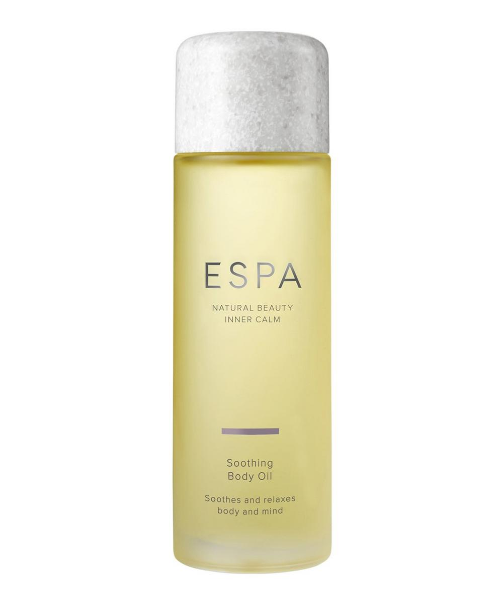 Soothing Body Oil, ESPA