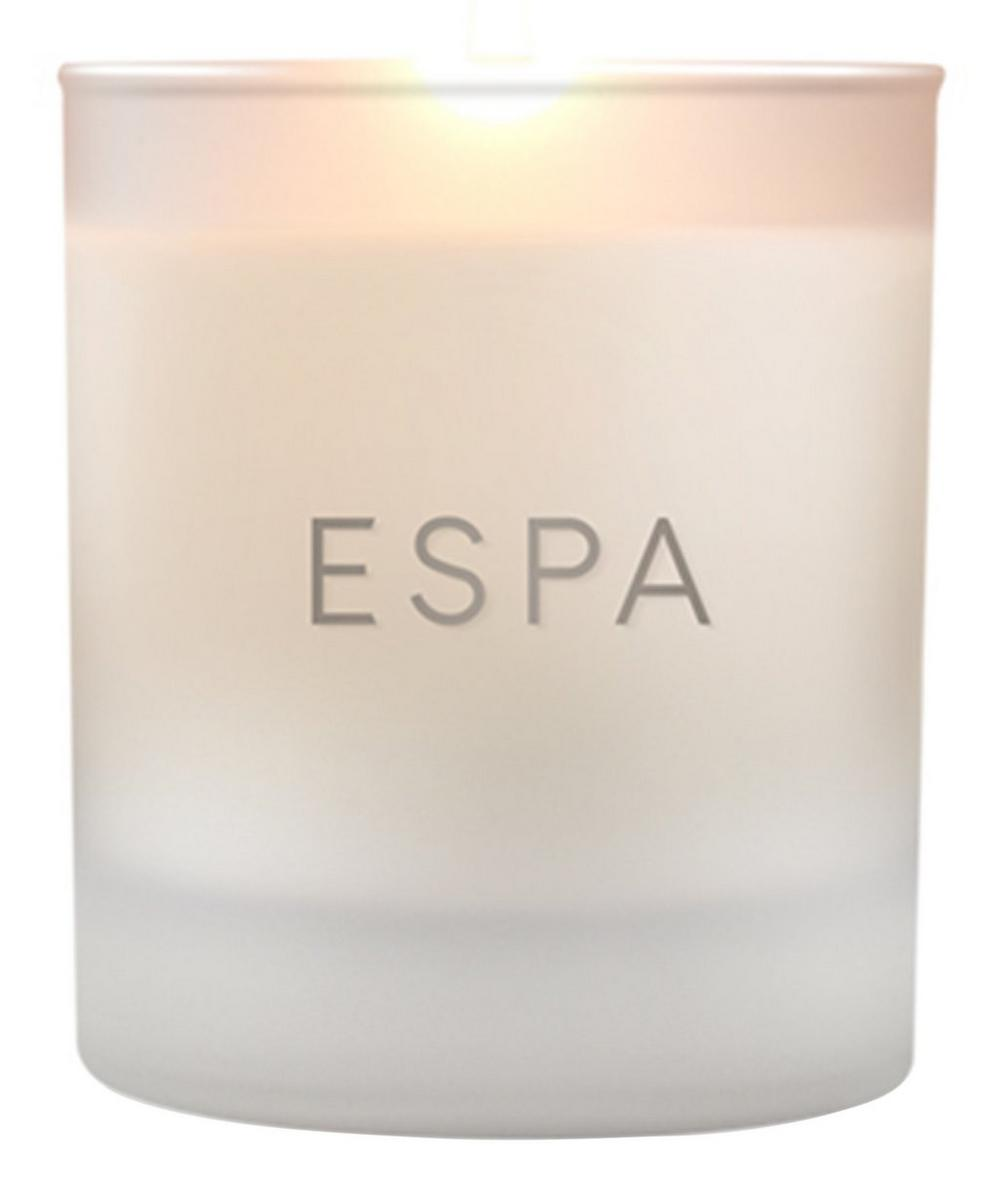 Soothing Candle, ESPA