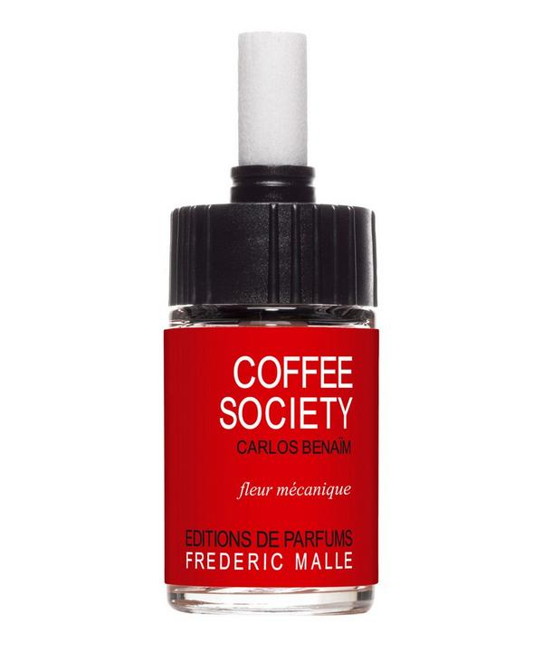 Cafe Society Diffuser Refill 30ml