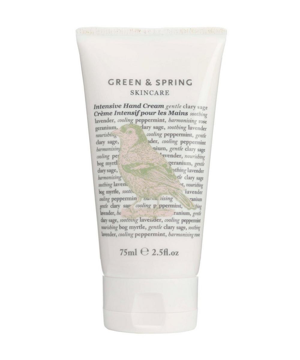 Intensive Hand Cream 75ml