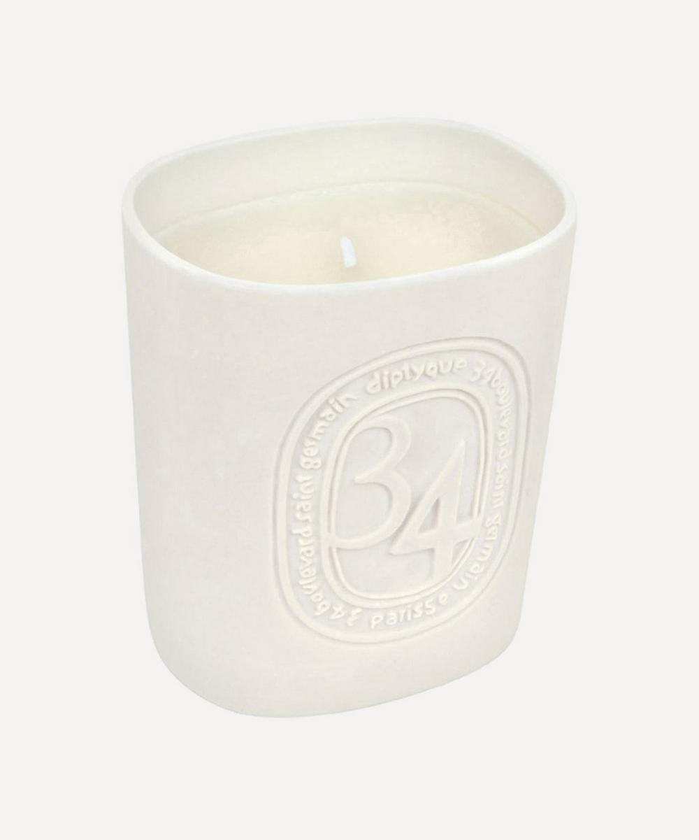 34 Boulevard Saint Germain Candle 220g