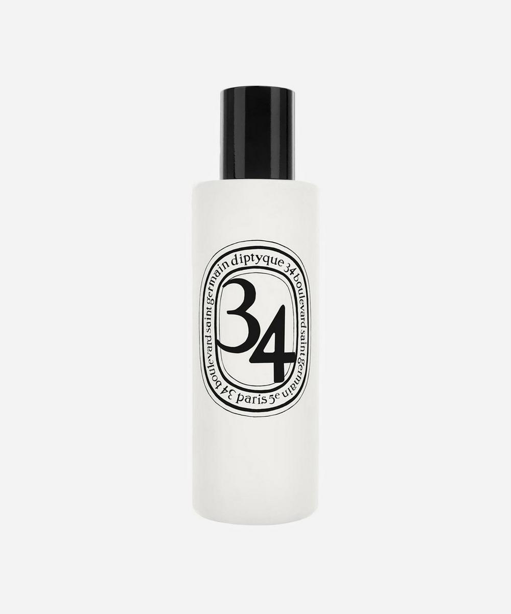 34 Boulevard Saint Germain Room Spray 100ml