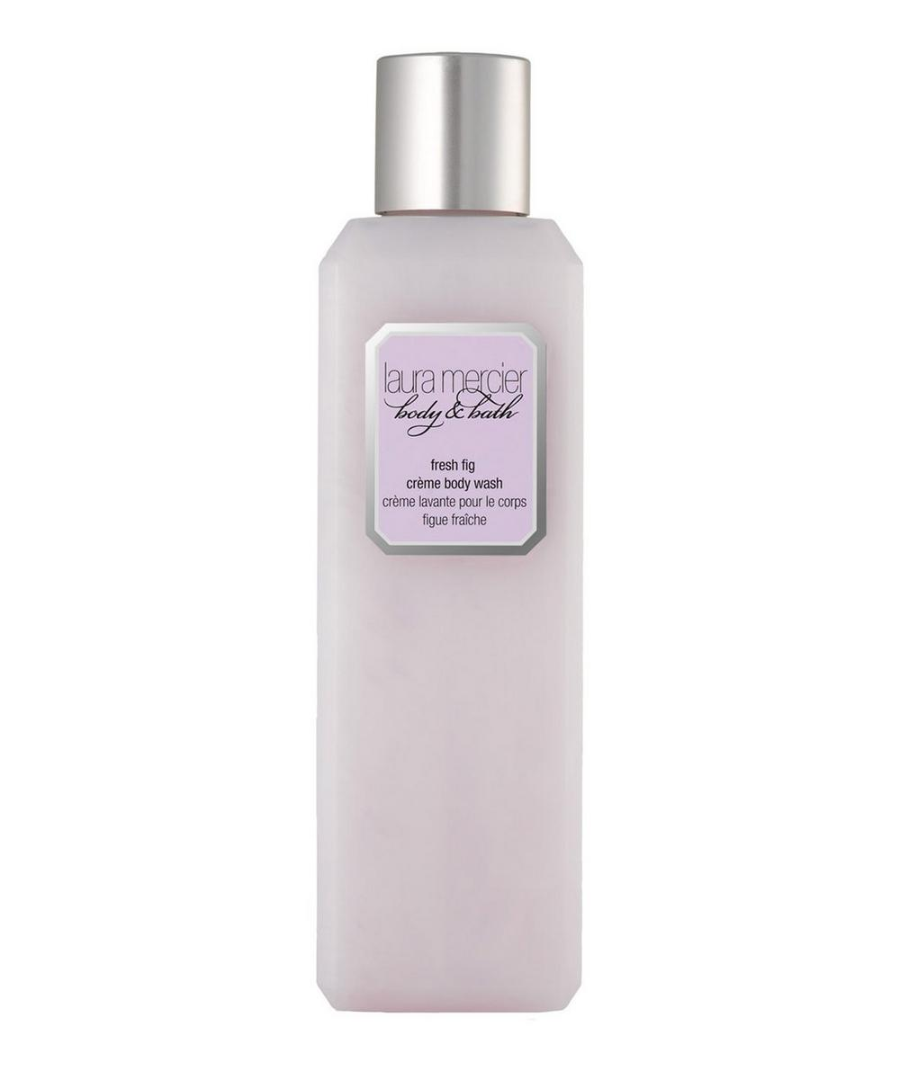 Creme Body Wash in Fresh fig 200ml