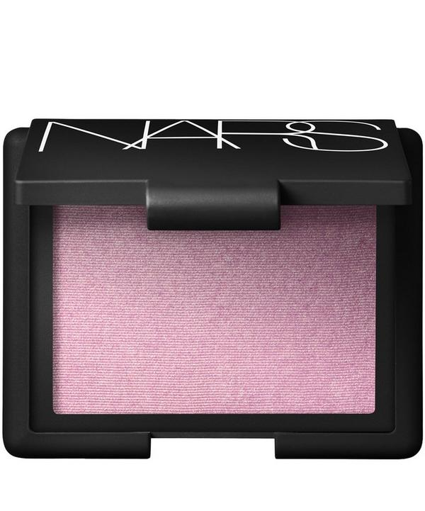 Highlighting Blush in New Order