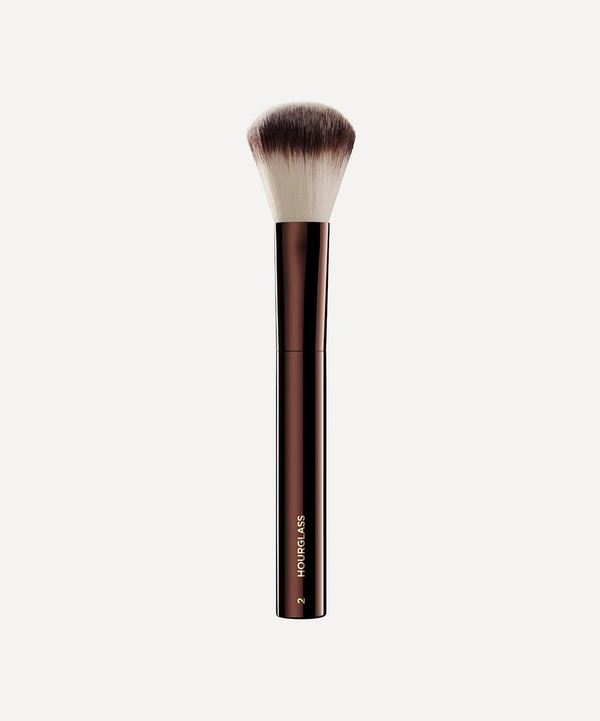 Foundation and Blush Brush No. 2