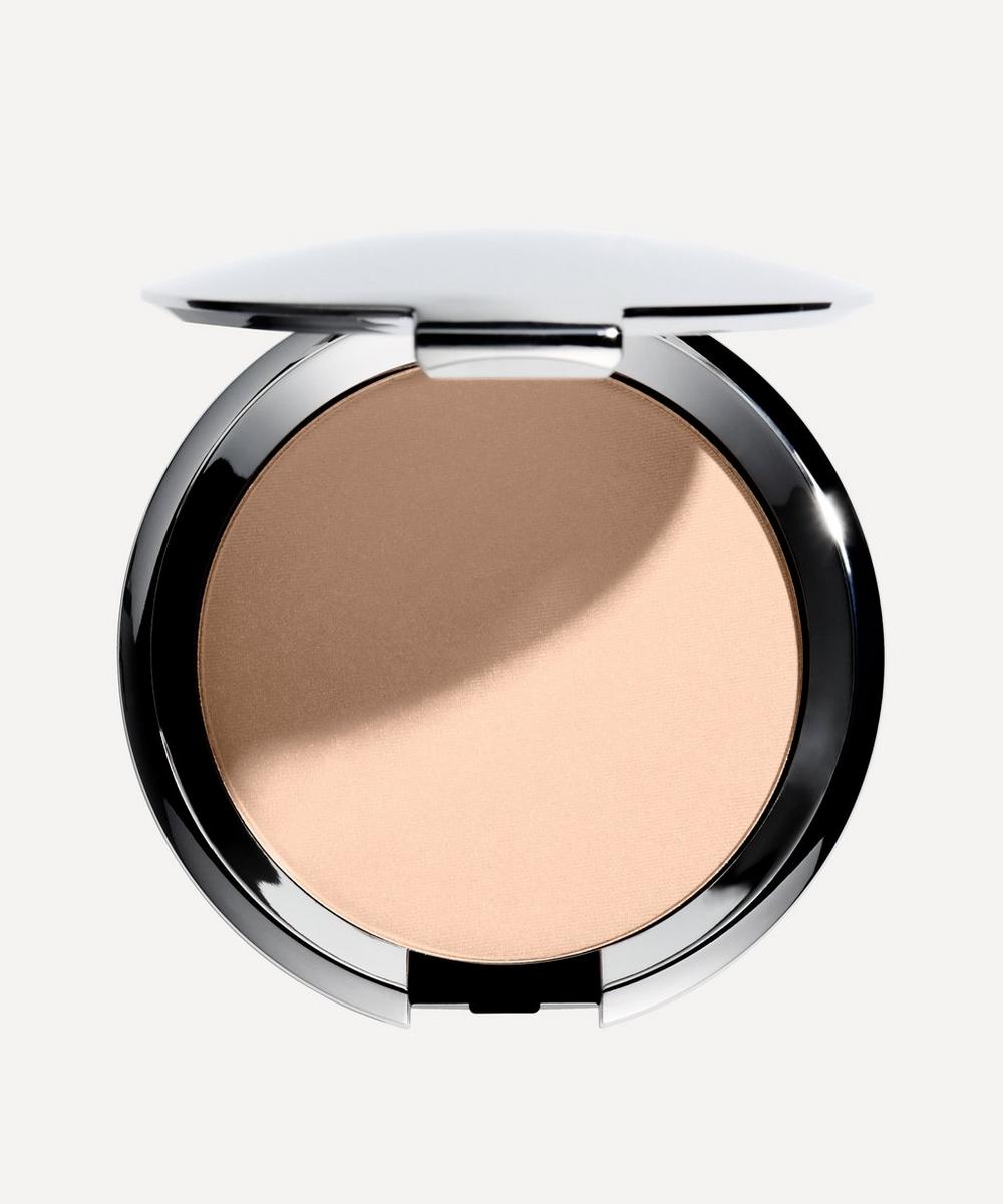 Compact Make-Up In Petal