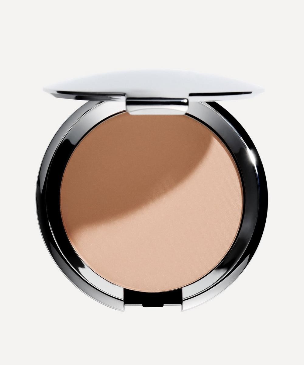 Compact Make-Up in Peach