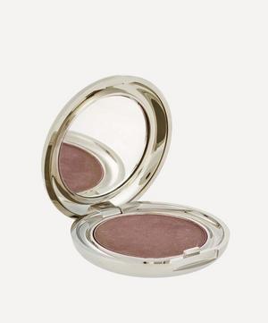 Iridescent Eye Shade Refill in Rose Gold