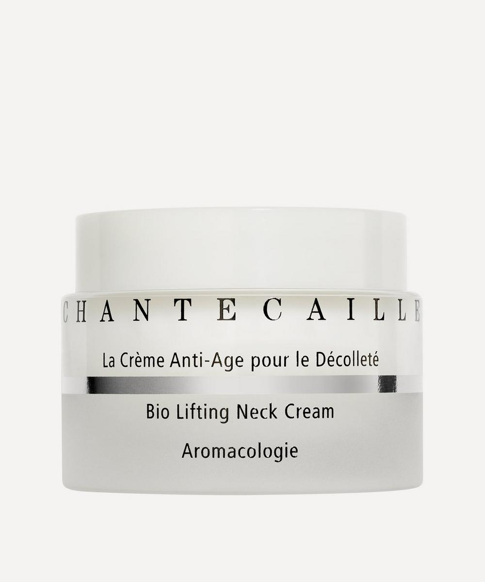 Biodynamic Lifting Neck Cream, Chantecaille