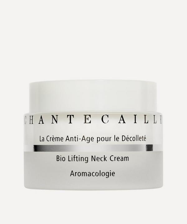 Biodynamic Lifting Neck Cream, Chantecaille