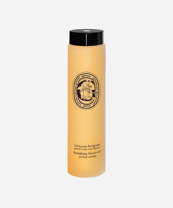 Revitalising Shower Gel for Body and Hair 200ml