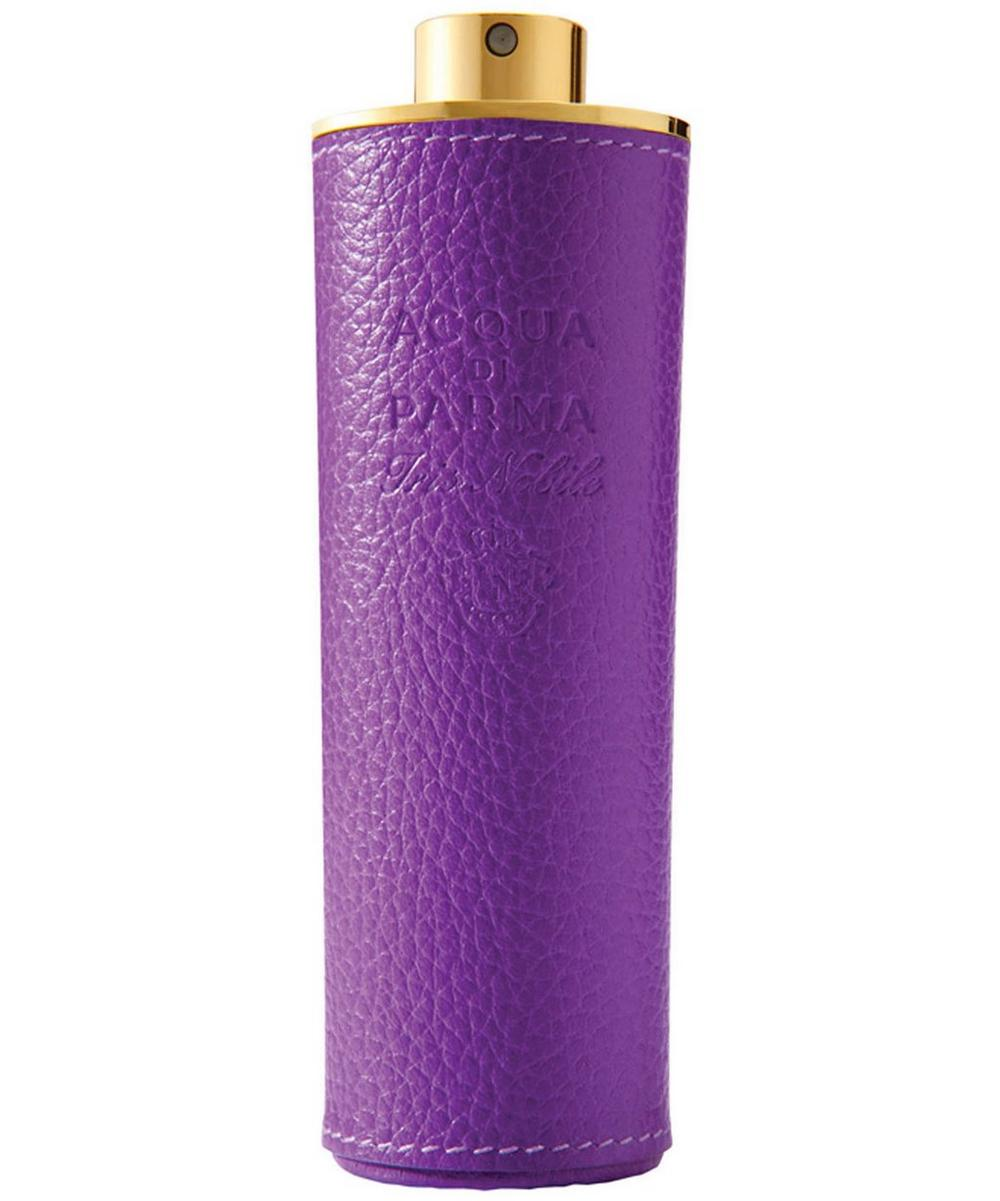 Acqua Di Parma Iris Nobile Leather Purse Spray 20ml