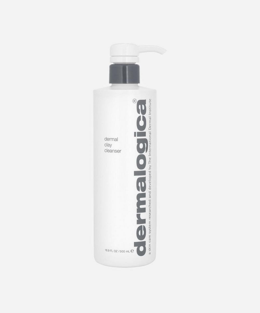 Dermal Clay Cleanser 500ml