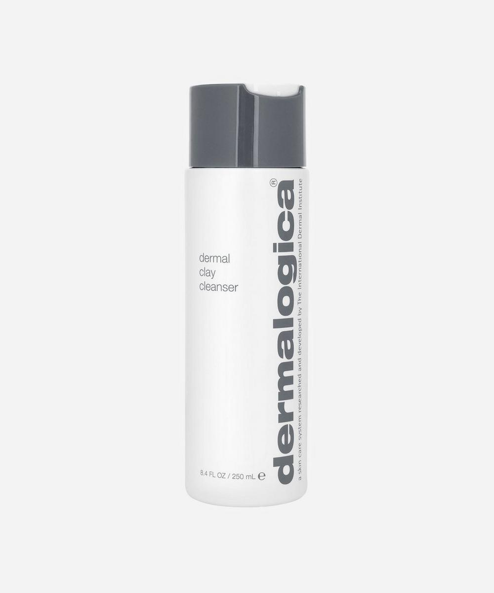 Dermal Clay Cleanser 250ml