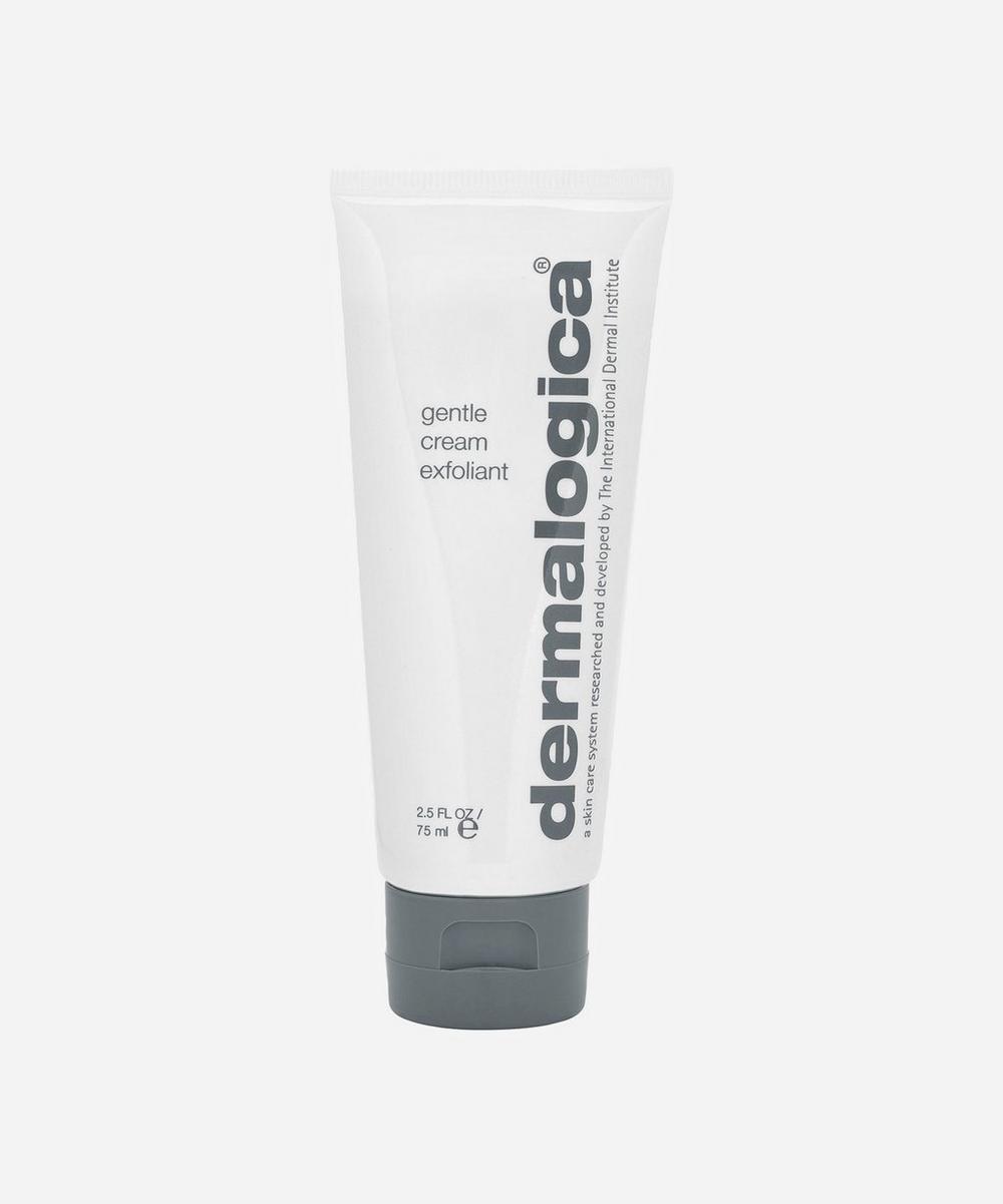 Gentle Cream Exfoliant 75ml