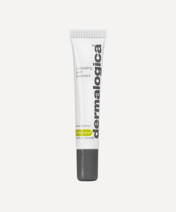Concealing Spot Treatment 10ml