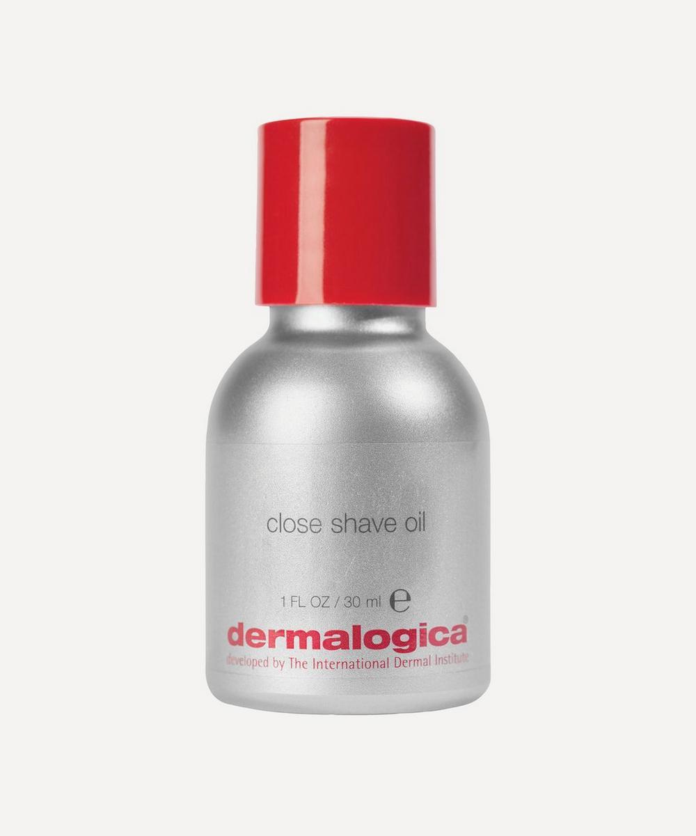 Close Shave Oil 30ml