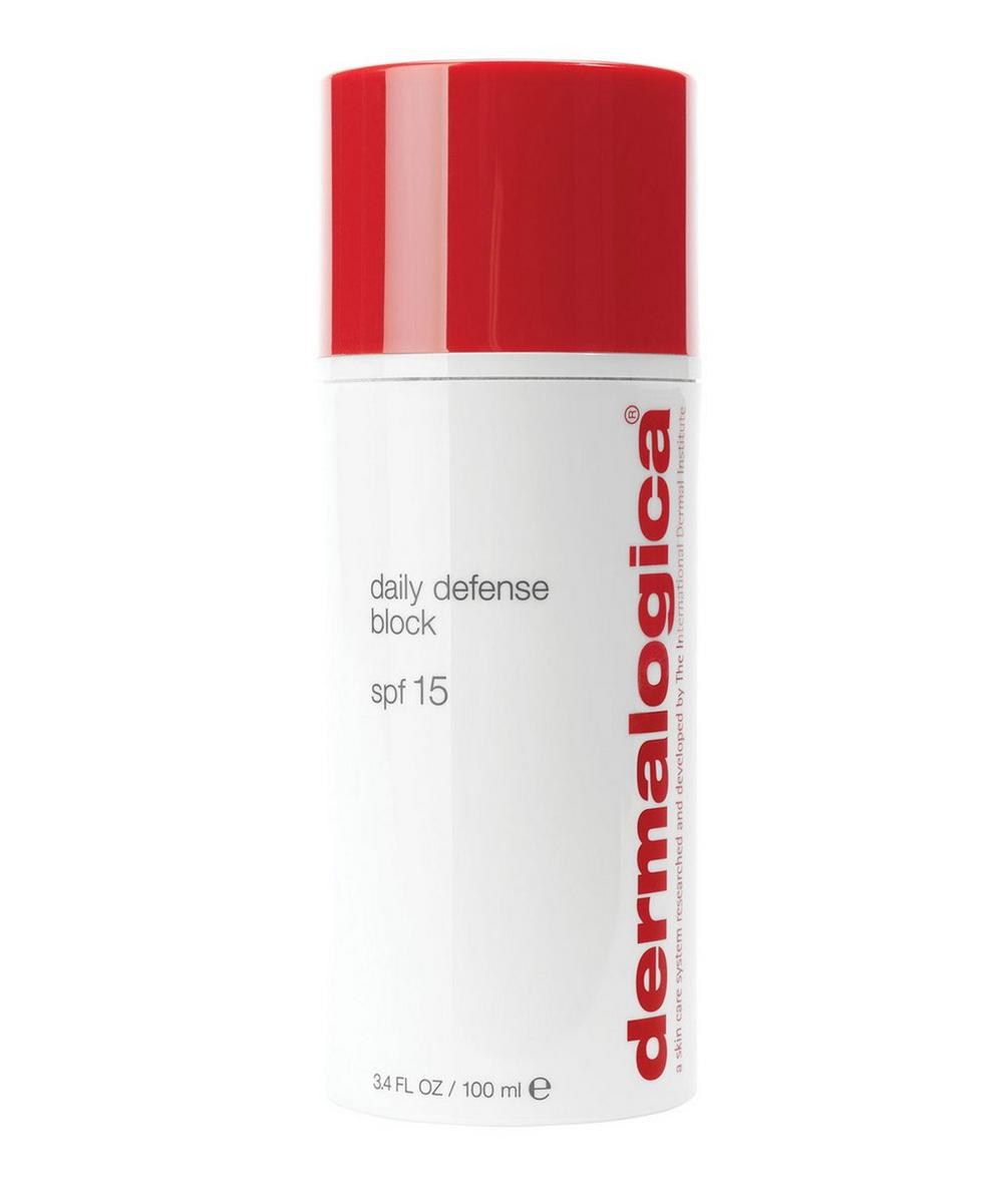 Daily Defense Block SPF15 100ml