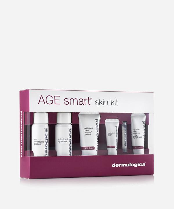 AGE Smart Starter Kit