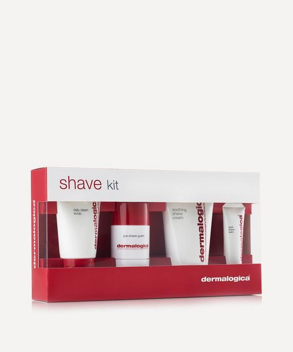 Shave System Starter Kit