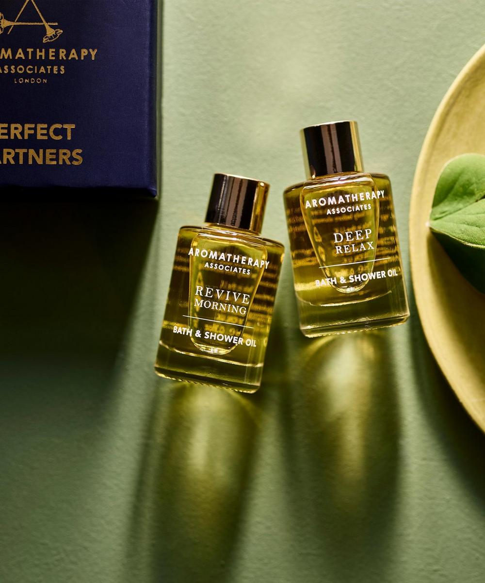Perfect Partners, Aromatherapy Associates