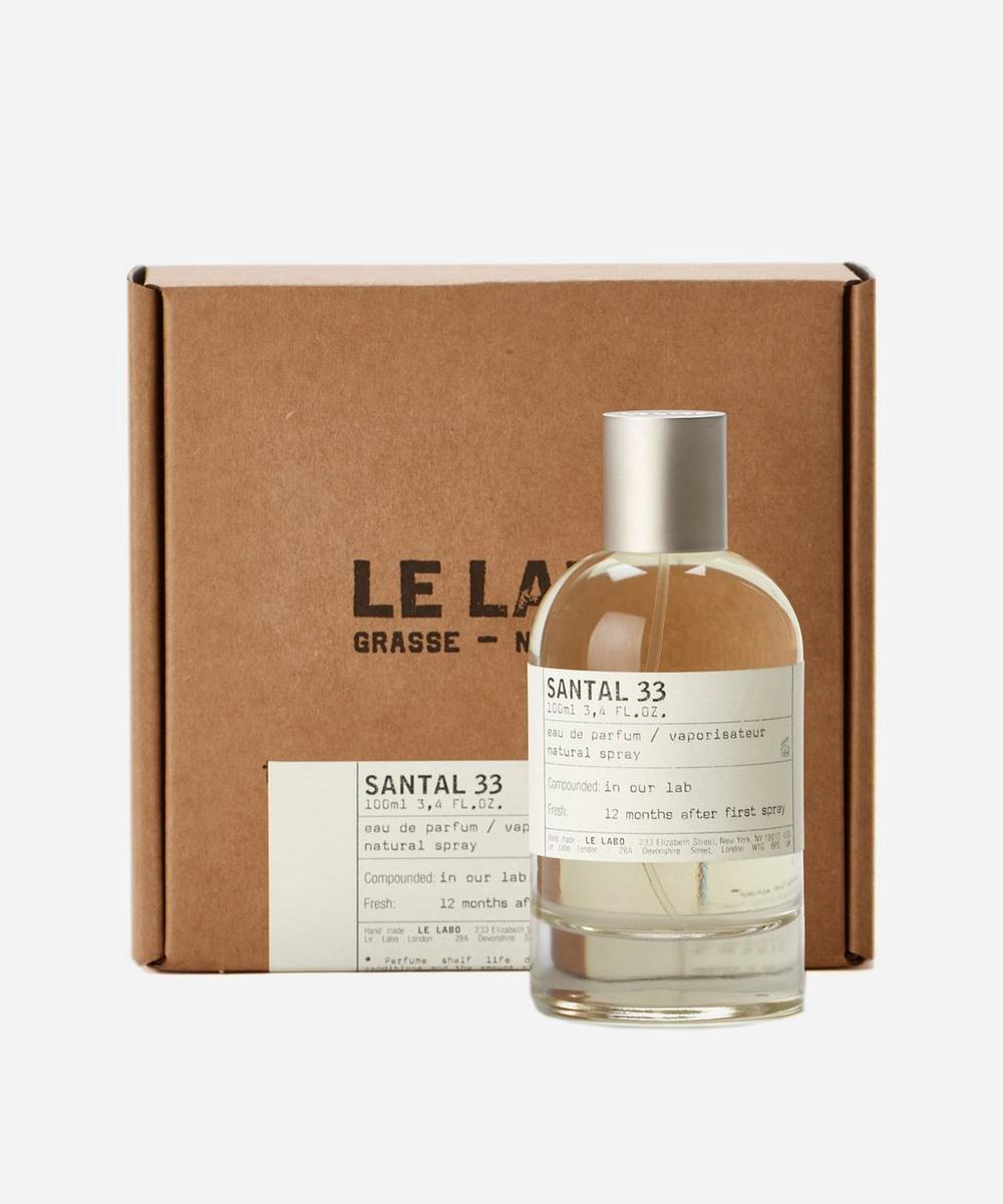 Santal 33 Eau de Parfum 100ml