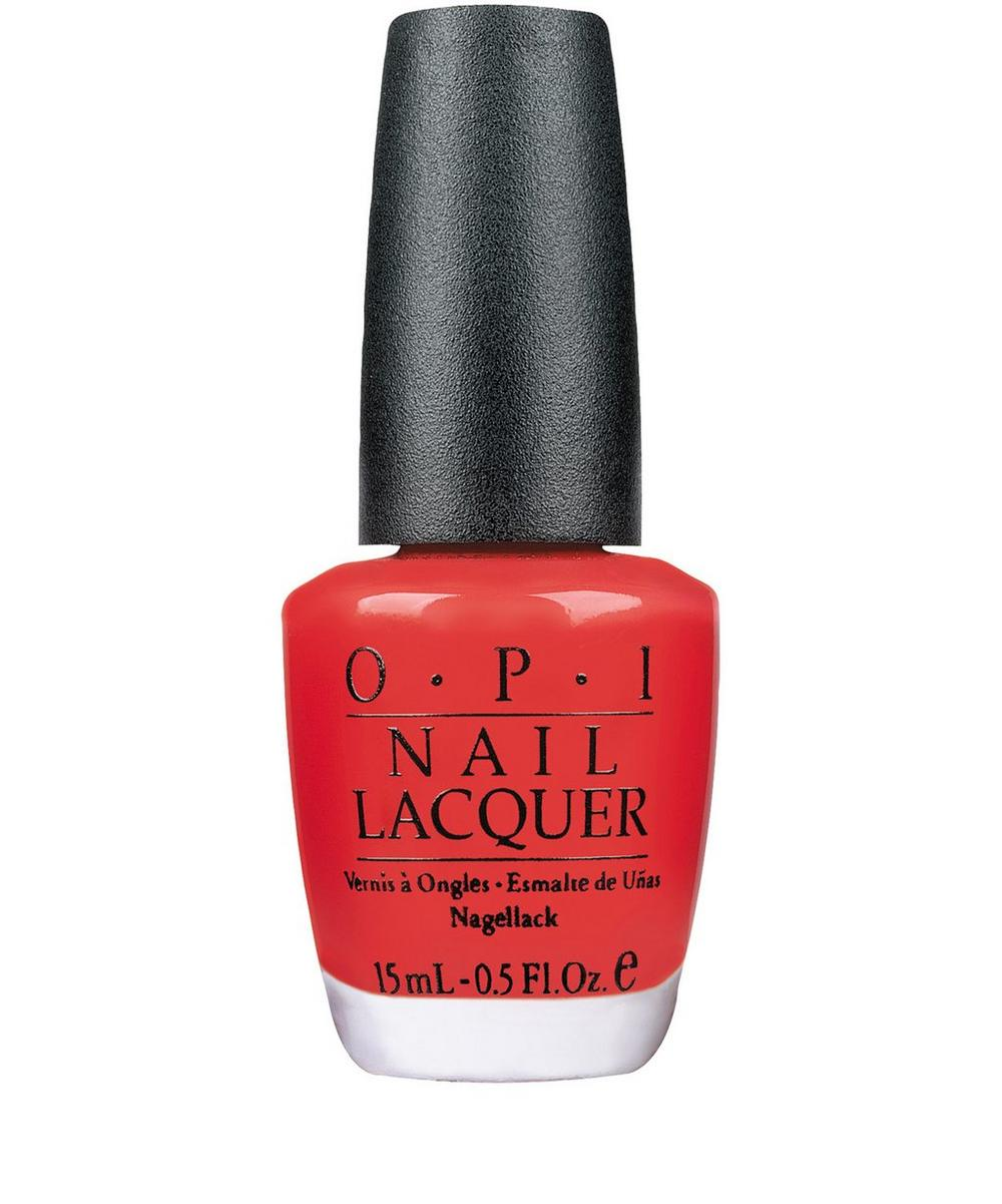Nail Lacquer in Cajun Shrimp 15ml