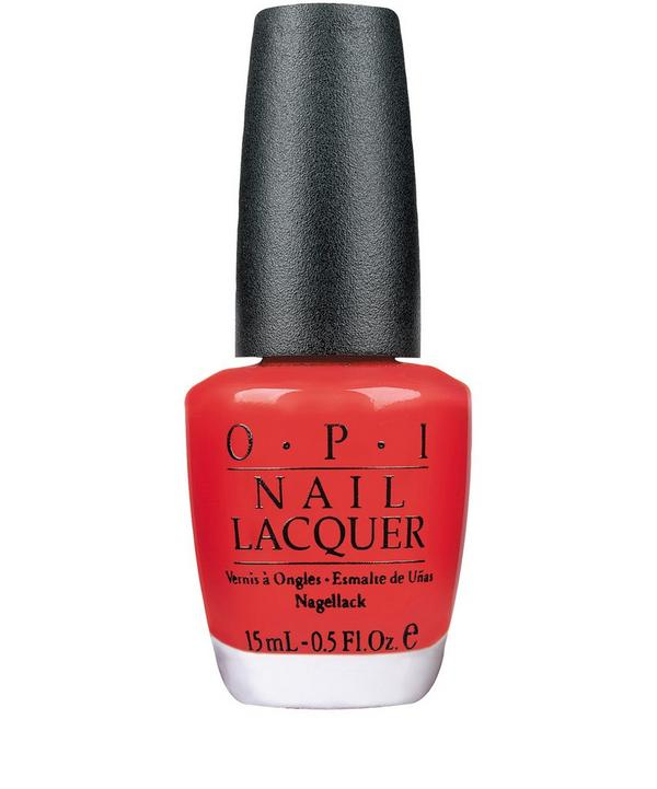 Nail Lacquer in Cajun Shrimp 15ml