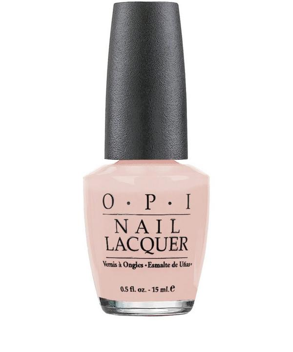 Nail Lacquer in Coney Island Cotton Candy 15ml