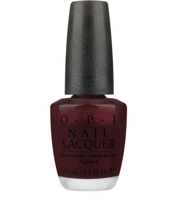Nail Polish in Midnight In Moscow 15ml