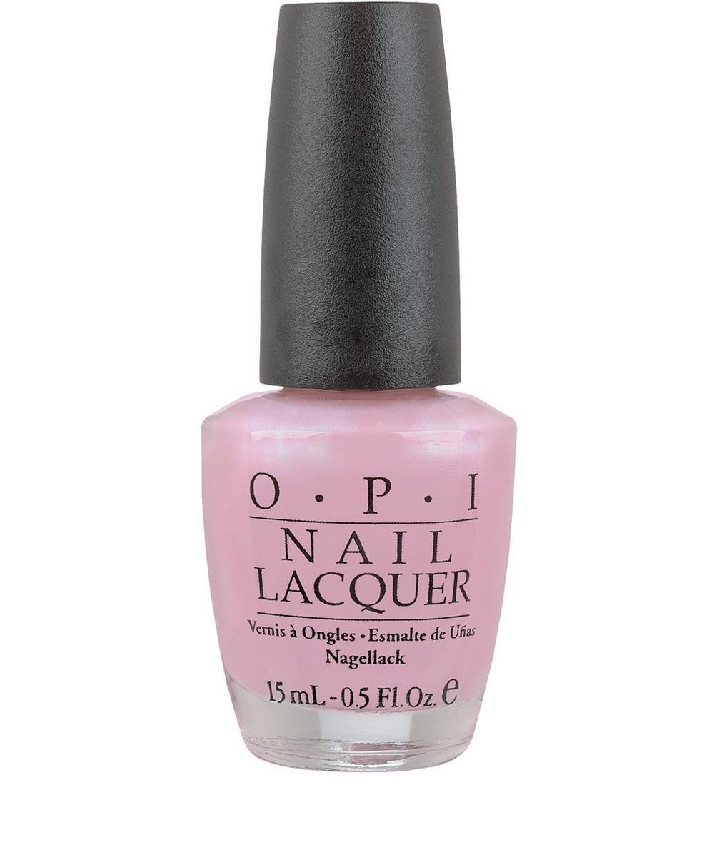 Nail Polish in Rosy Future 15ml