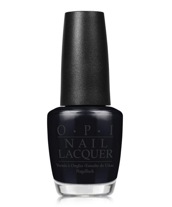 Nail Polish in Lady In Black 15ml