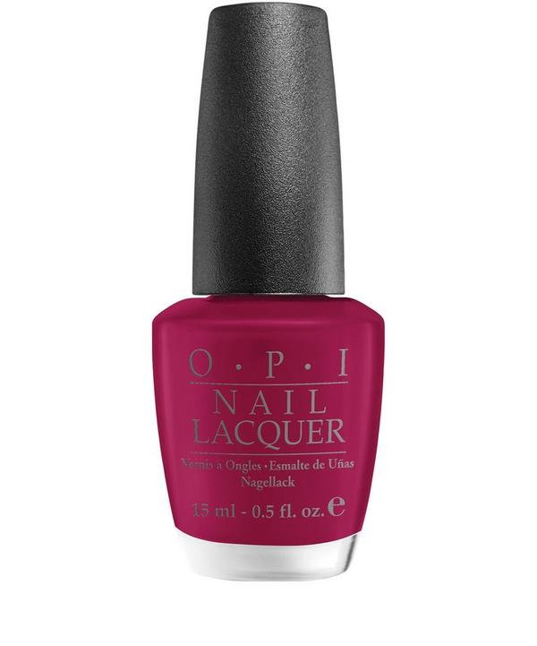 Nail Lacquer in Miami Beet 15ml