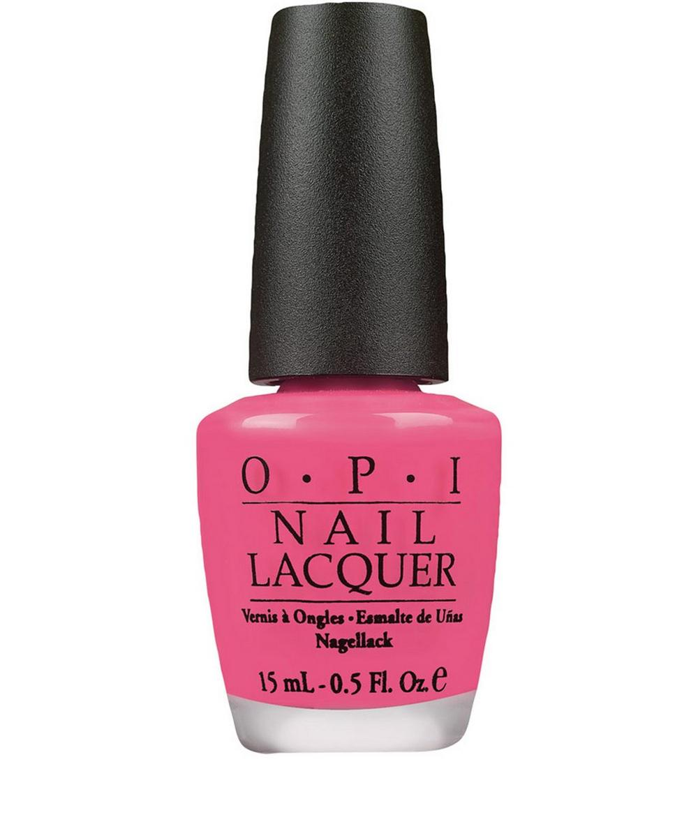 Nail Lacquer in Shorts Story 15ml