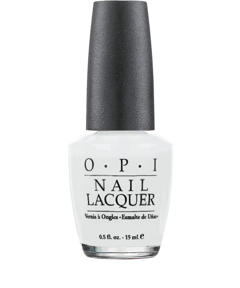 Nail Polish in Alpine Snow 15ml