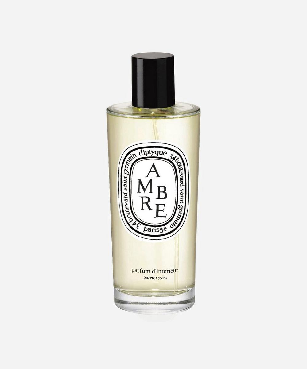 Ambre Room Spray 100ml